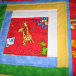 Sold Quilt